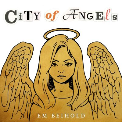 city of angels - em beihold - indie - indie music - indie pop - new music - music blog - wolf in a suit - wolfinasuit - wolf in a suit blog - wolf in a suit music blog
