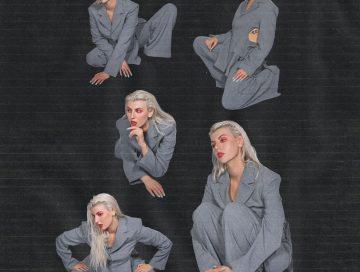 girls should be - SØLV - solv - UK - indie - indie music - indie pop - ne wmusic - music blog - wolf in a suit - wolfinasuit - wolf in a suit blog - wolf in a suit music blog