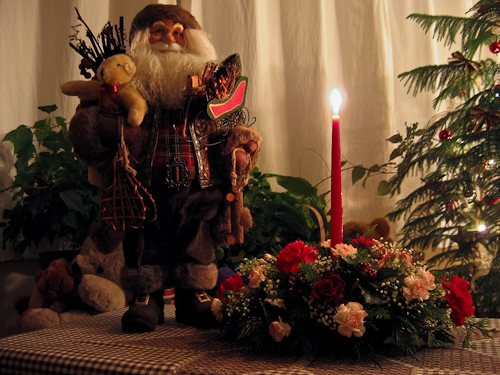 A Kelowna Christmas (FREIDRICH is on the right)