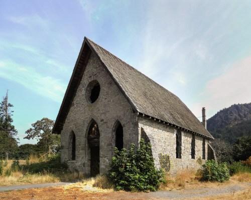Butter Church