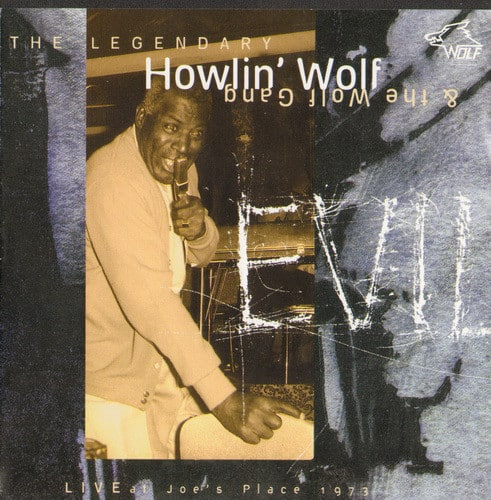 120100 Howlin Wolf Evil Live at Joe s Place 1973