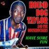 120300 Hound Dog Taylor Have some Fun