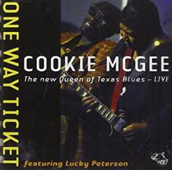 120632 Cookie McGee One Way Ticket