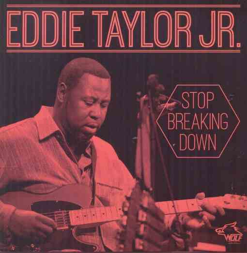 120834 Eddie Taylor Jr. Stop Breaking Down