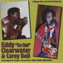 120869 Eddie Clearwater Carey Bell Blues Session Vol. 23