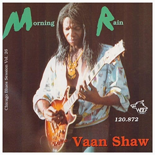 120872 Vaan Shaw Morning Rain