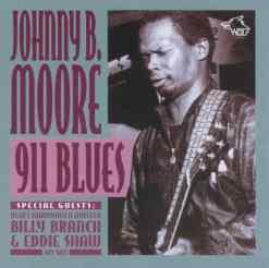 120873 Johnny B. Moore 911 Blues