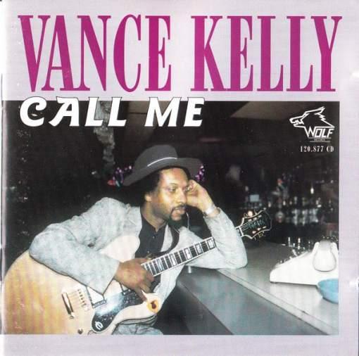 120877 Vance Kelly Call Me