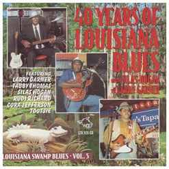 120926 Louisiana Swamp Blues Vol. 5