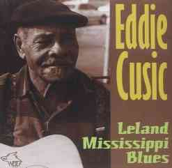 120934 Eddie Cusic Leland Mississippi Blues