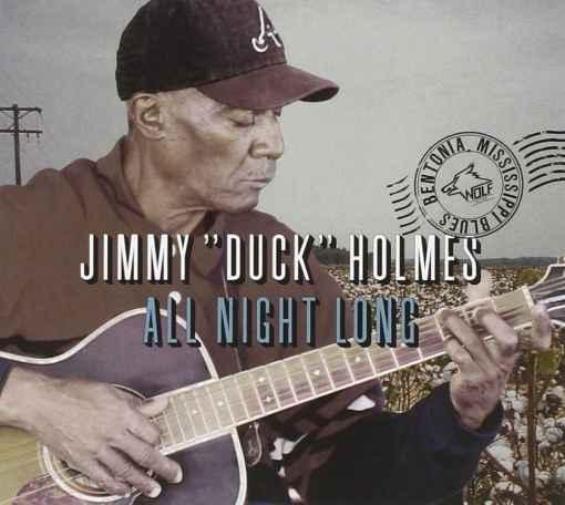 120936 Jimmy Duck Holmes All Night Long