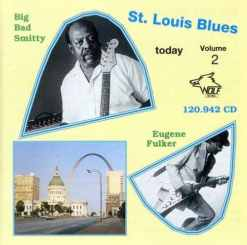 120942 St. Louis Blues Today Vol. 2 Various Artists