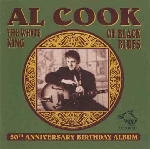 120959 Al Cook 50th Anniversary Birthday Album