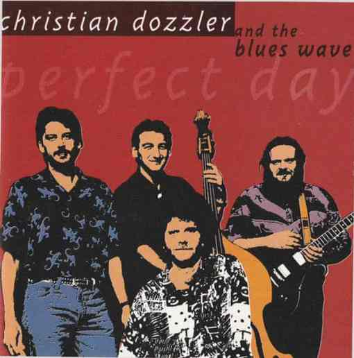 120960 Christian Dozzler   The Blues Waves Perfect Day