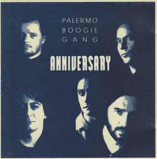 120963 Palermo Boogie Gang Anniversary