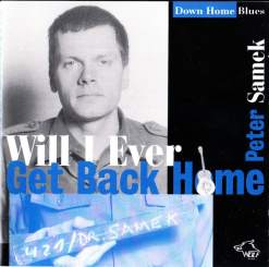 120968 Peter Samek Will I Ever Get Back Home