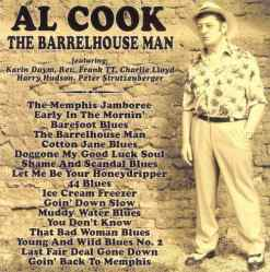 120975 Al Cook The Barrelhouse Man