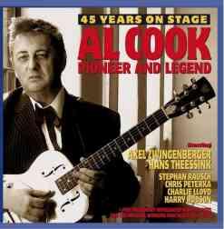 120976 Al Cook Pioneer and Legend