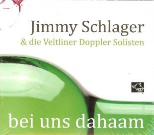 120977 Jimmy Schlager Bei uns Dahaam