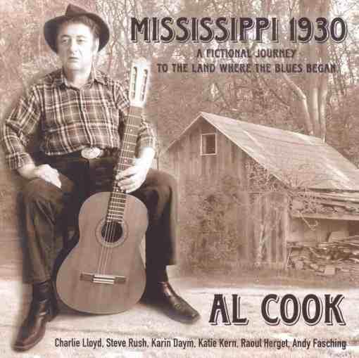 120978 Al Cook Mississippi 1930