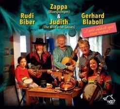 120982 Zappa Bluespumpm   Judith The Wild Irish Lasses
