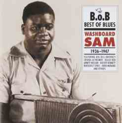 BoB1 Washboard Sam Washboard Sam 1936 1947