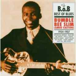 BoB6 Bumble Bee Slim Amos Easton 1934 1937