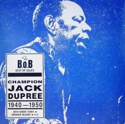 BoB9 Champion Jack Dupree 1940 1950