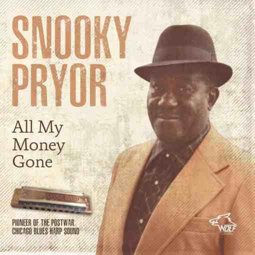 Snooky-pryor-Cover-neu