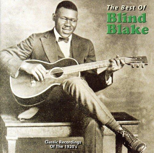 WBJ017 Best of Blind Blake