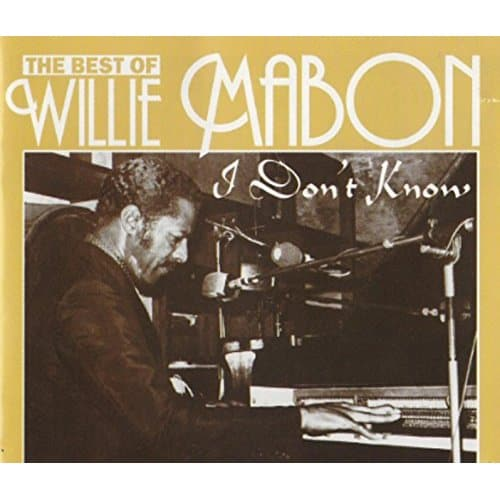 WBJ020 Best of Willie Mabon I don´t know