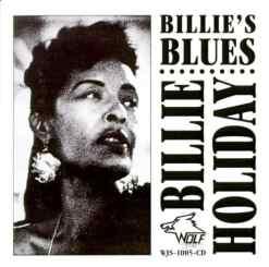 WJS1005 Billie Holiday Billie´s Blues