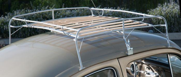 beetle roof rack