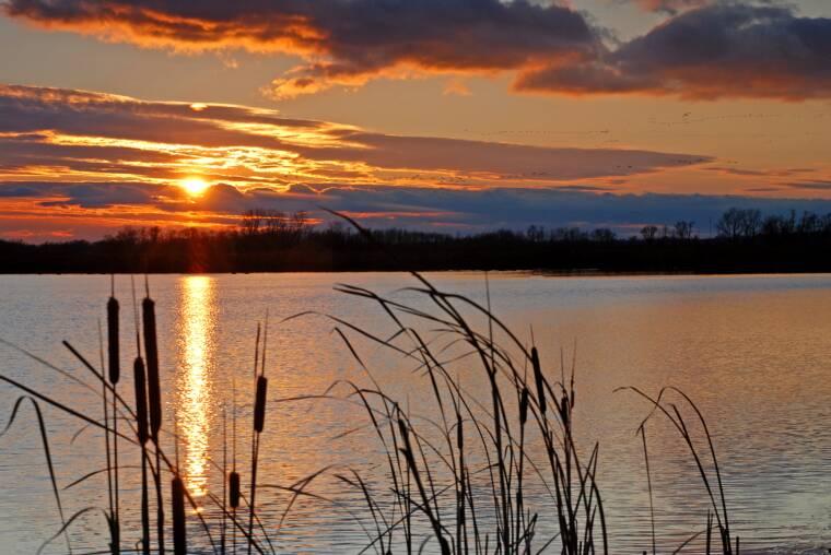 Photo Gallery Sunrises Sunsets Wolfs Vision Nature
