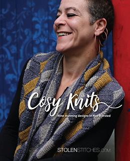 Cosy Knits - Carol Feller