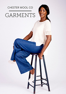 Garments - Chester Wool Co