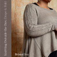 Knitting outside the Box - Drape & Fold