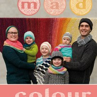Mad Colour - Tin Can Knits