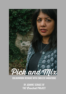Pick and Mix - Joanne Scrace