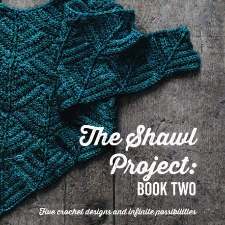 The Shawl Project - Book Two