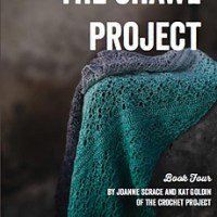 The Shawl Project - Book Four