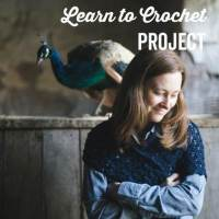The Learn To Crochet Project