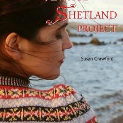 Vintage Shetland Project - Susan Crawford