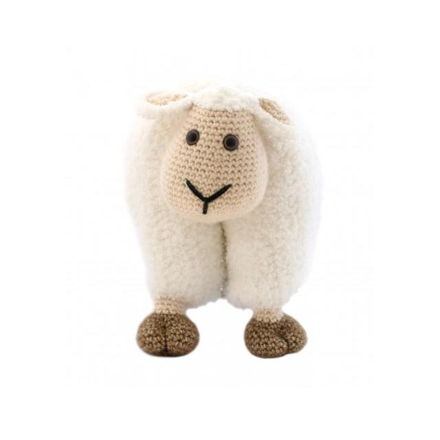 Knuffel Kussen Stuart Het Schaap Woll Of Fame