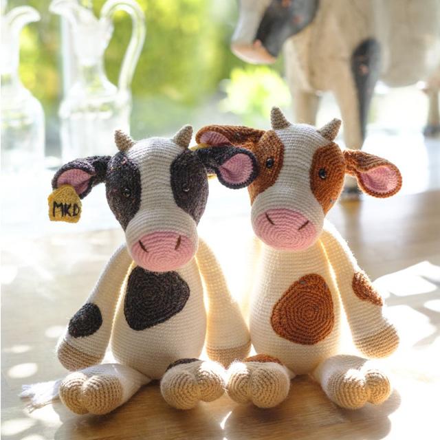 schachenmayr haakpakket koe
