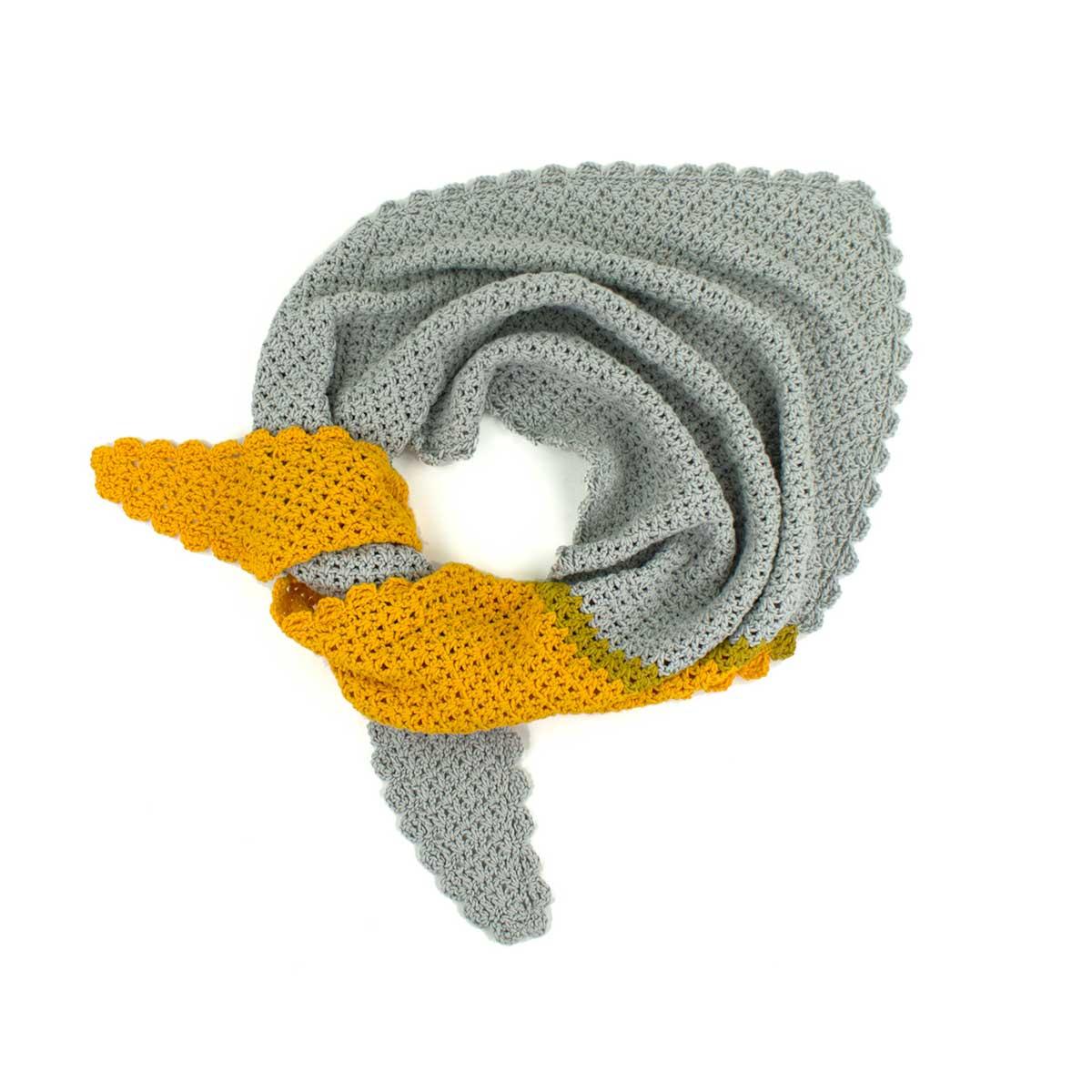 durable shape of you haakpatroon