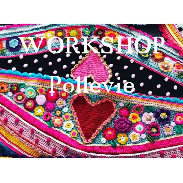 Workshop Door Pollevie 12 Januari 2019 Woll Of Fame