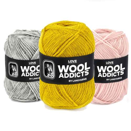 lang yarns wooladdicts love