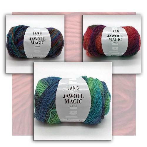langyarns jawoll magic