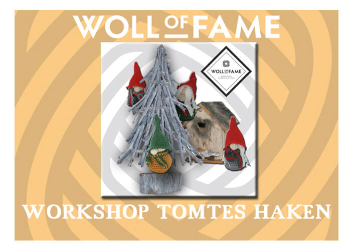 mini workshop tomtes haken op 14 december
